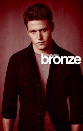 Bronze | Rosalie Hale by satvrnszn