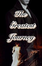 The Greatest Journey: Vol. 1 by whisperedloves