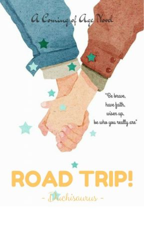 ROAD TRIP! by Duchisaurus