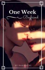One Week Boyfriend #1 (kookmin) by Haruka_97