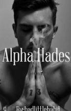 Alpha Hades by prettykillinghabit
