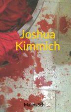 Joshua Kimmich by MalinaSch