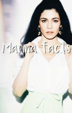 Marina And The Diamonds ; facts  by porndaddy