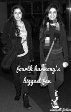 Fourth Harmony's biggest fan. by hemmobeanie