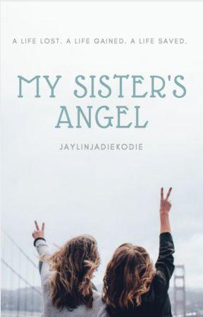 My Sister's Angel by _jaceherondale