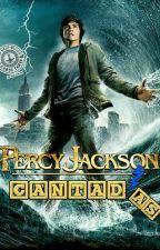 Cantadas Percy Jackson  by Fluconheira