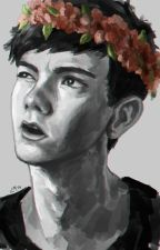Thomas Brodie-Sangster imagines: When We Were Young by guavaveralyn