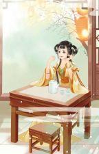 Thương Hộ Kiều Nữ Không Làm Thiếp by tieuquyen28_1
