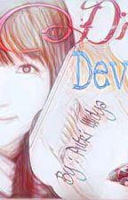 Diary Devanya by srikandipenaprajurit