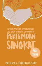 Pertemuan Singkat by ArtaArta0