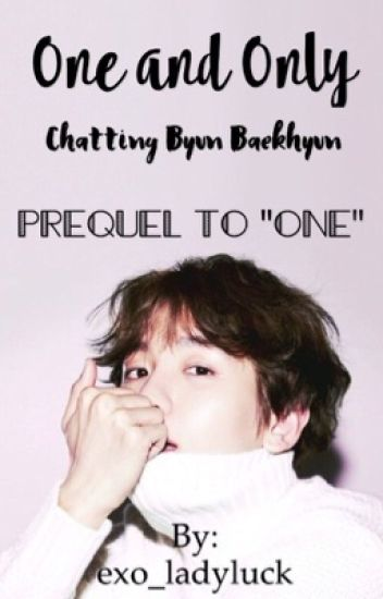 One and Only » BAEKHYUN