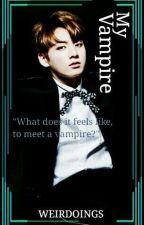 My Vampire (BTS J.J.K) by Weirdoings