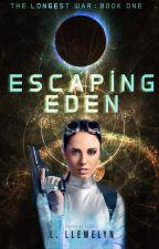 Escaping Eden by MagicPlatypus