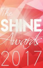 The Shine Awards 2017 (OPEN) by TheShineAwards