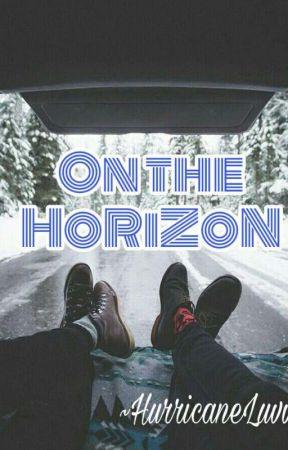On ThE HoRiZoN  by HurricaneLuvv