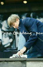 Papa Ganteng ✔Park Chanyeol by matchamisu