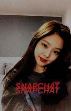Snapchat 》Blackpink by whxstlx