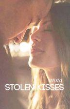 Stolen Kisses by fas127