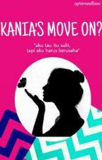 kania's move on? (HIATUS)  by Ayramadhani