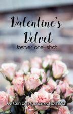 Valentine's Velvet (a Joshler Valentine's Day one-shot) by InthenameofJoshDun