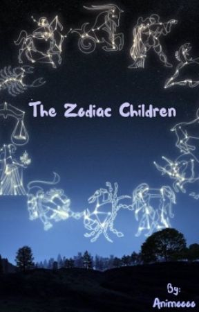 The Zodiac Children by Animoooo