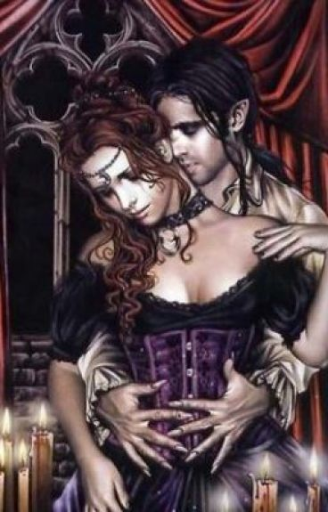 A Vampire's Life For a Human Girl