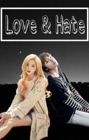 Love & Hate [NC BTS FANFACTION] by DeaSephira