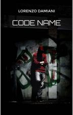 Code Name by lawrencestyle
