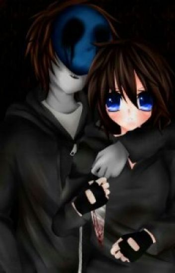 Un amor nocturno (Eyeless Jack & Tú)
