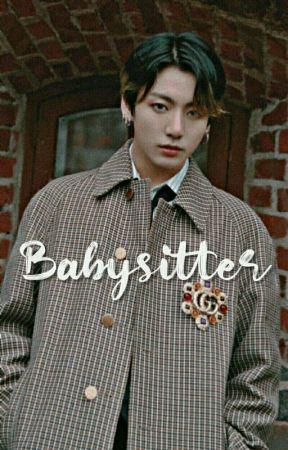 [C] Babysitter ; jjk by ykmoon