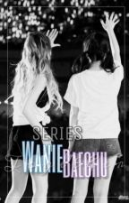 [ WENRENE ] Series Wanie & Baechu  by WIBYSic