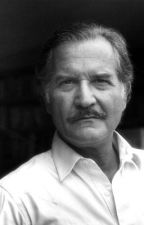 AURA Carlos Fuentes by HiramOrozco