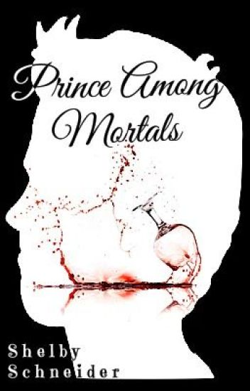 Prince Among Mortals (Boyxboy)