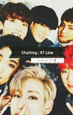 Chatting ; 97 Line by himeuchan