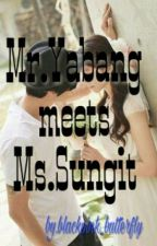 Mr.Yabang Meets Ms.Sungit by blackpink_buterfly