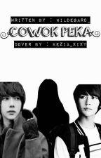 Cowok Peka by Hildegart_
