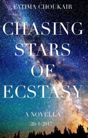 Chasing Dreams by FatimaChokair