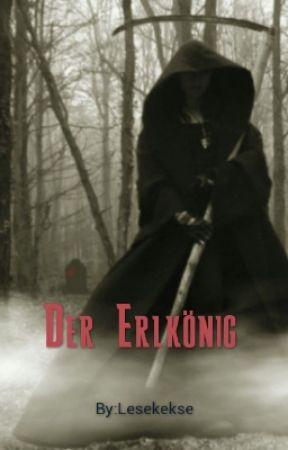 Der Erlkönig by Lesekekse