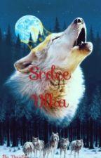 Srdce vlka by VeraSei