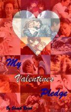 My Valentines Pledge by S_Rajah