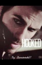 Hooked ( Once Upon a time fan-fic of Captain Hook by gumstertube37