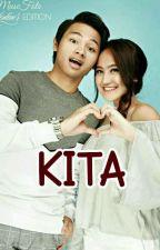KITA  by Astyasibawel27