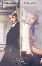 Day & Night by Saku_kpop
