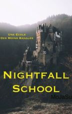 Nightfall School by MoJaSu