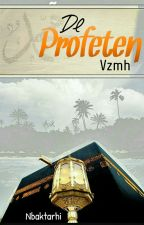De Profeten (VZMH) by Nbaktarhi