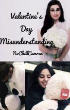 Valentine's Day Misunderstanding by NoChillCamren