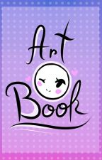 My Little Art Book by ChumChum-Chan