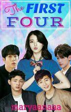 The First Four by mrnnntpn