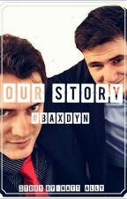 Our Story by natt_ally