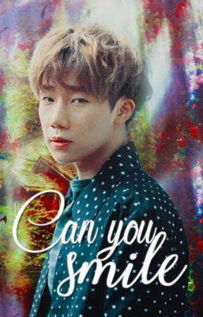 Can You Smile? (Sequel) ( ̳͒•ಲ• ̳͒)♪ by SongJiji